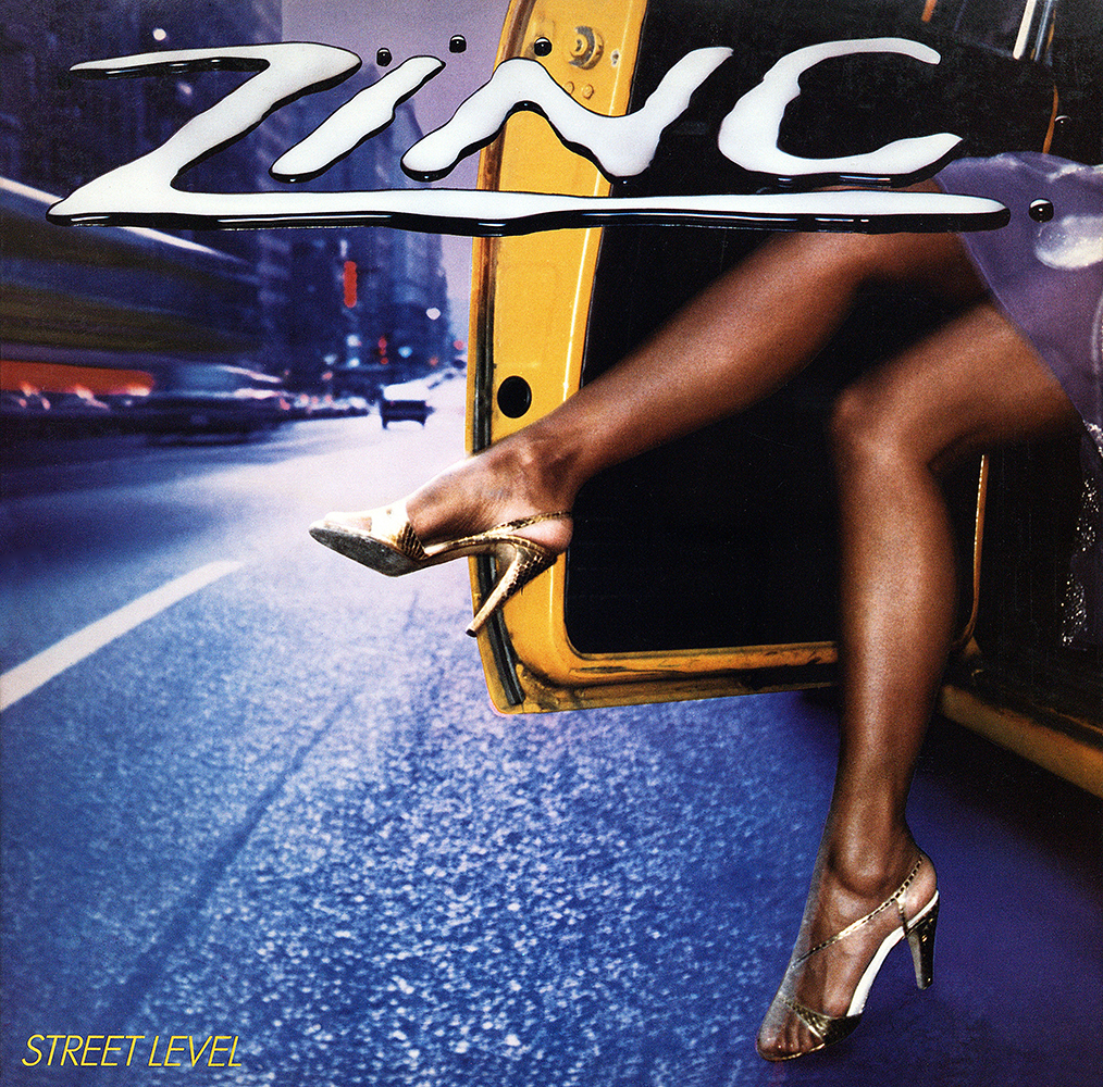 ZINC / ARISTA RECORDS
