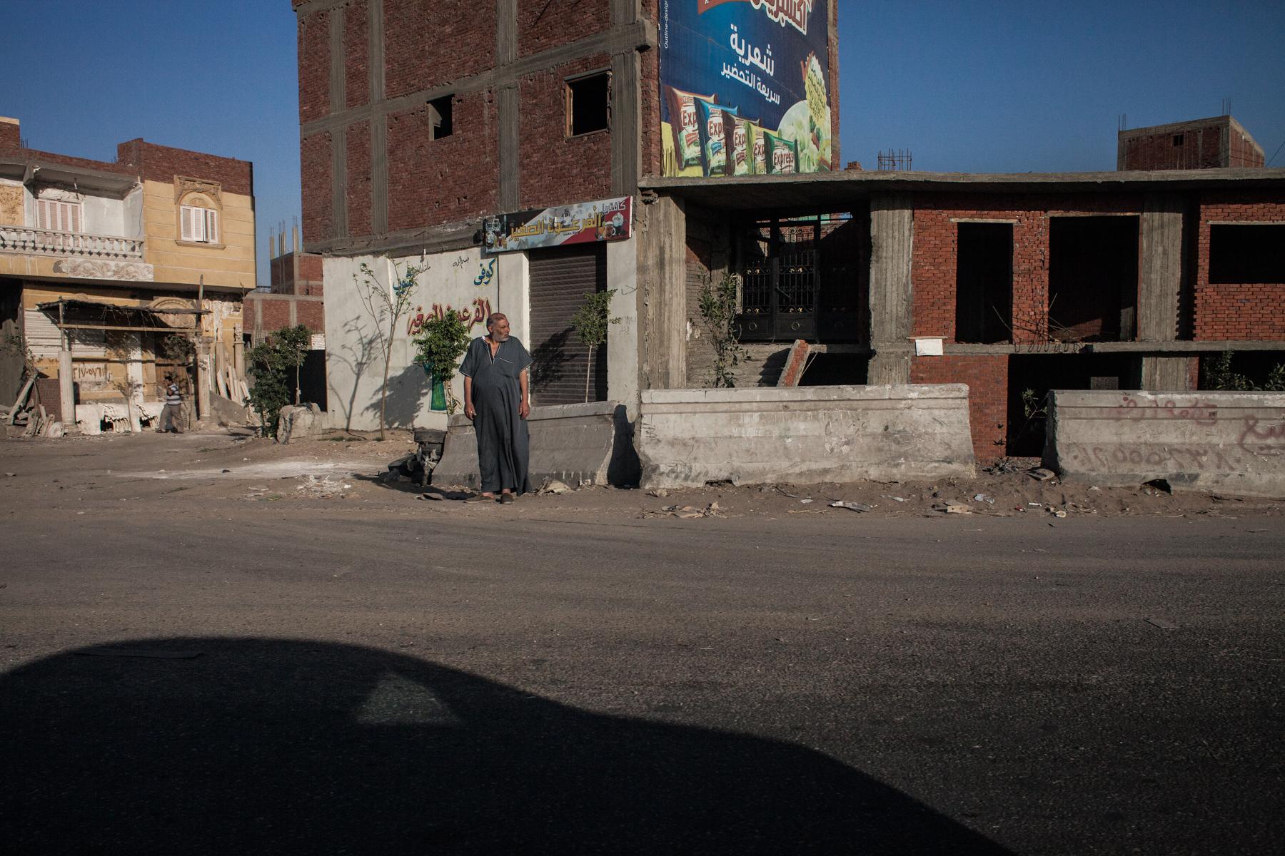 Samara/Egypt