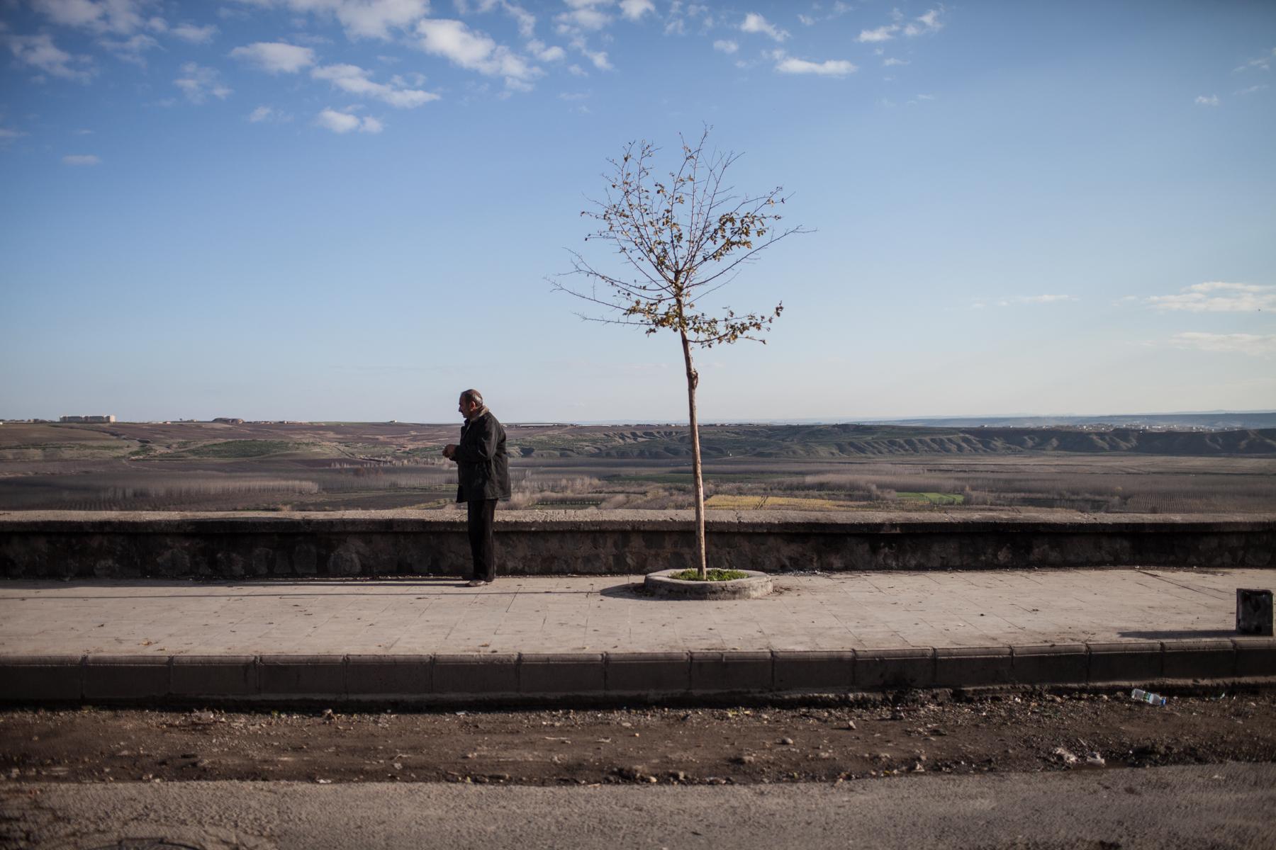 Diyarbakir/Turkey