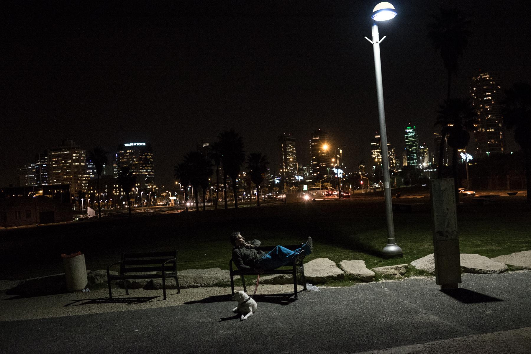 Tel Aviv/Israel