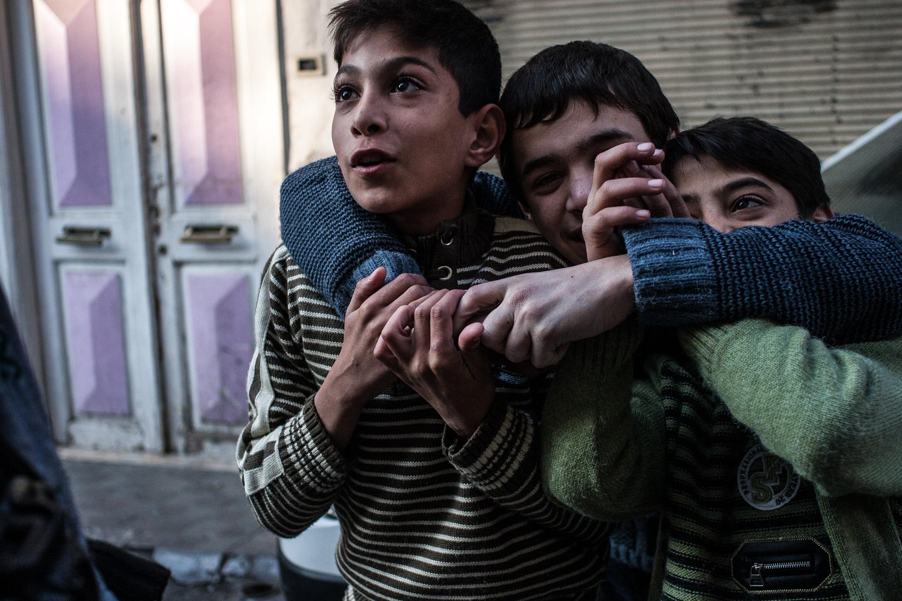 Damascus/Syria