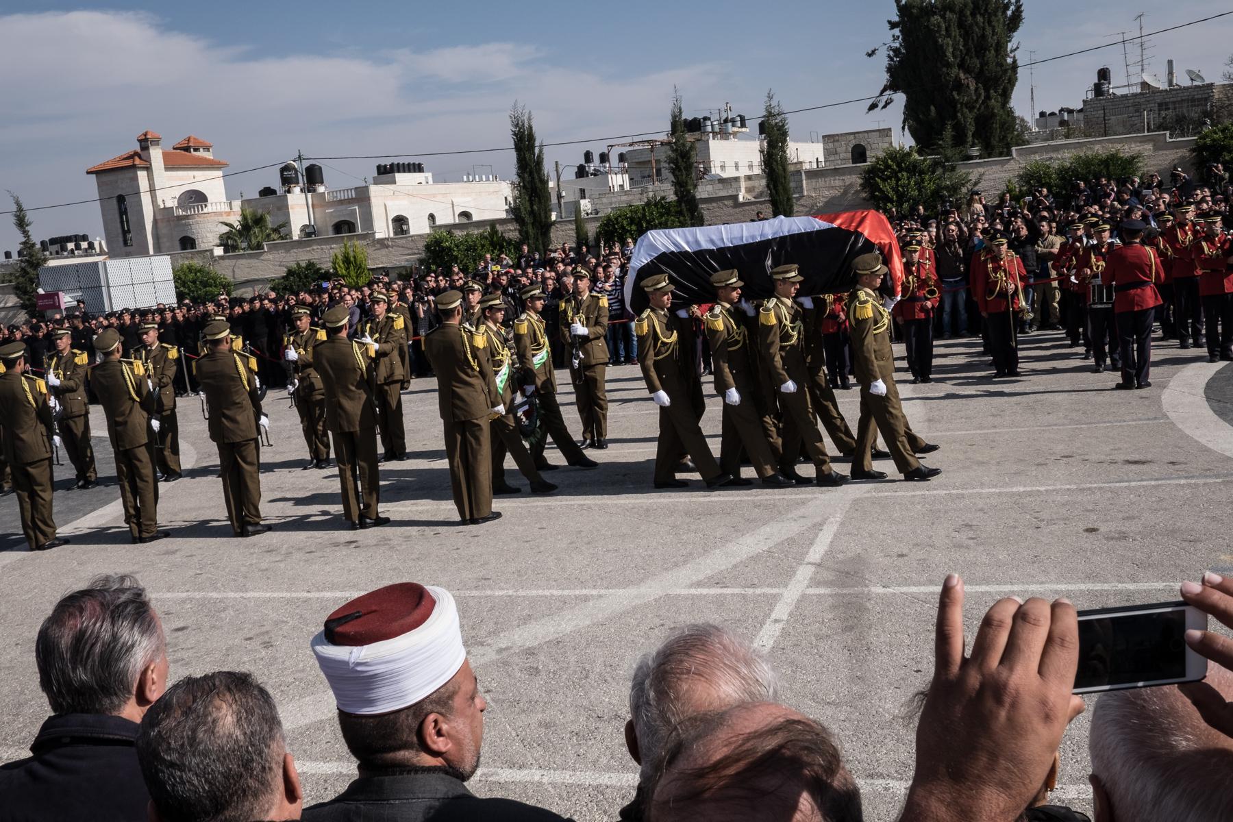 Ramallah/West Bank
