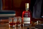 Glendronach Kingsman 1991 vintage whisky