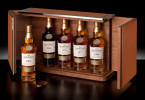 gift pack of Glenlivet bottles