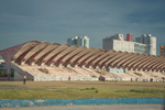 football grounds - Havana