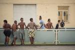 football game - Havana
