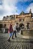 Historic Scotland  - Edinburgh Castle