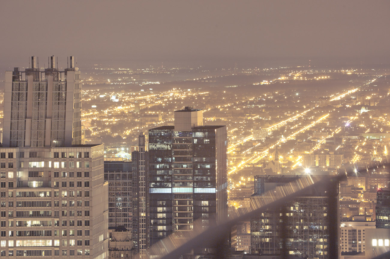 Radisson Blu  - Chicago