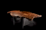 hand made wooden furniture - table