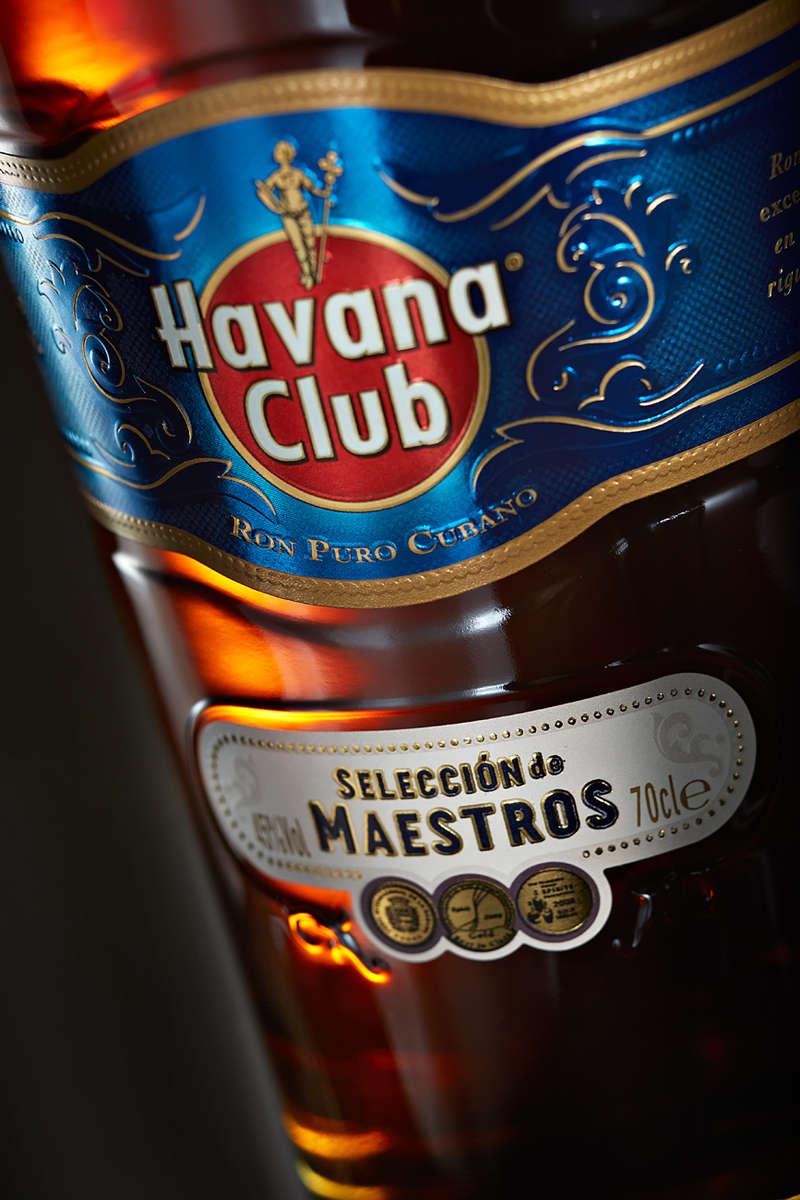Selection de Maestros