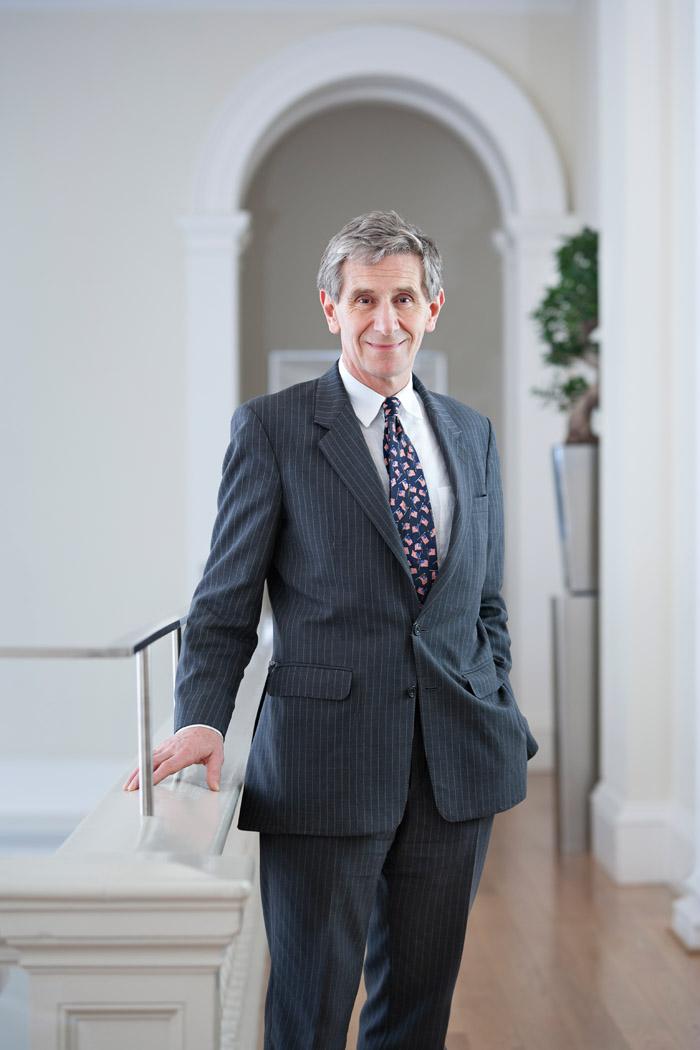 Lord Stevenson - Bank of Scotland