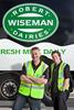 Robert Wiseman Diaries