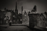 Edinburgh Dead of Night