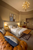 Roxburghe Hotel bedroom