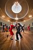 Edinburgh University St. Cecelias Hall - dance