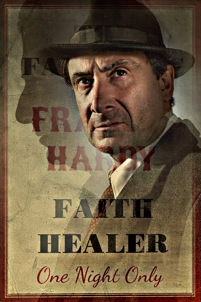 Faith Healer - Lyceum Theatre