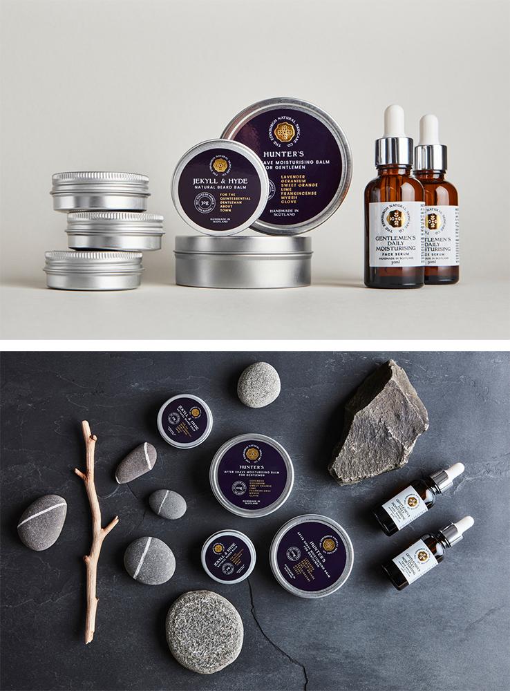 Edinburgh Natural Skincare