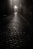ORNG6467-cobbled-street-Heriot-Place-Edinburgh-orange