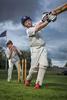 children from Kelvinside Academy Cricket players