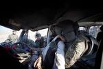KANDAHAR, AFGHANISTAN - SEPTEMBER :th of September 2011, in Kandahar, Afghanistan.(Photo by Rafael Sanchez Fabrés/DPA/LatinContent)