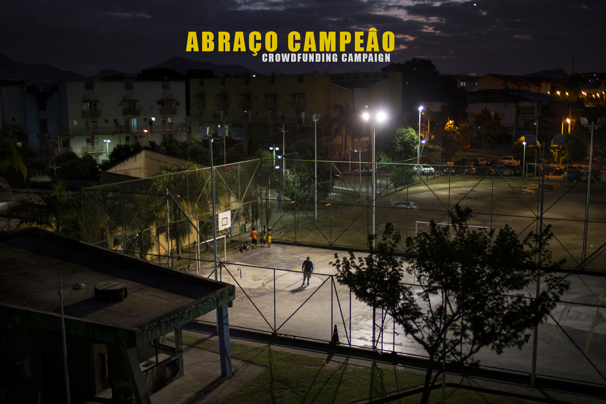 {quote}ABRAÇO CAMPEAO{quote} | RAFAEL FABRÉS: PHOTOGRAPHY, SOUND & CINEMATOGRAPHY