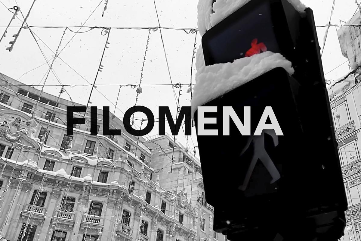 {quote}FILOMENA | SHORT FILM | RAFAEL FABRÉS: VIDEOGRAPHY & EDITING | BERNARDO MOEDAS: EDITING