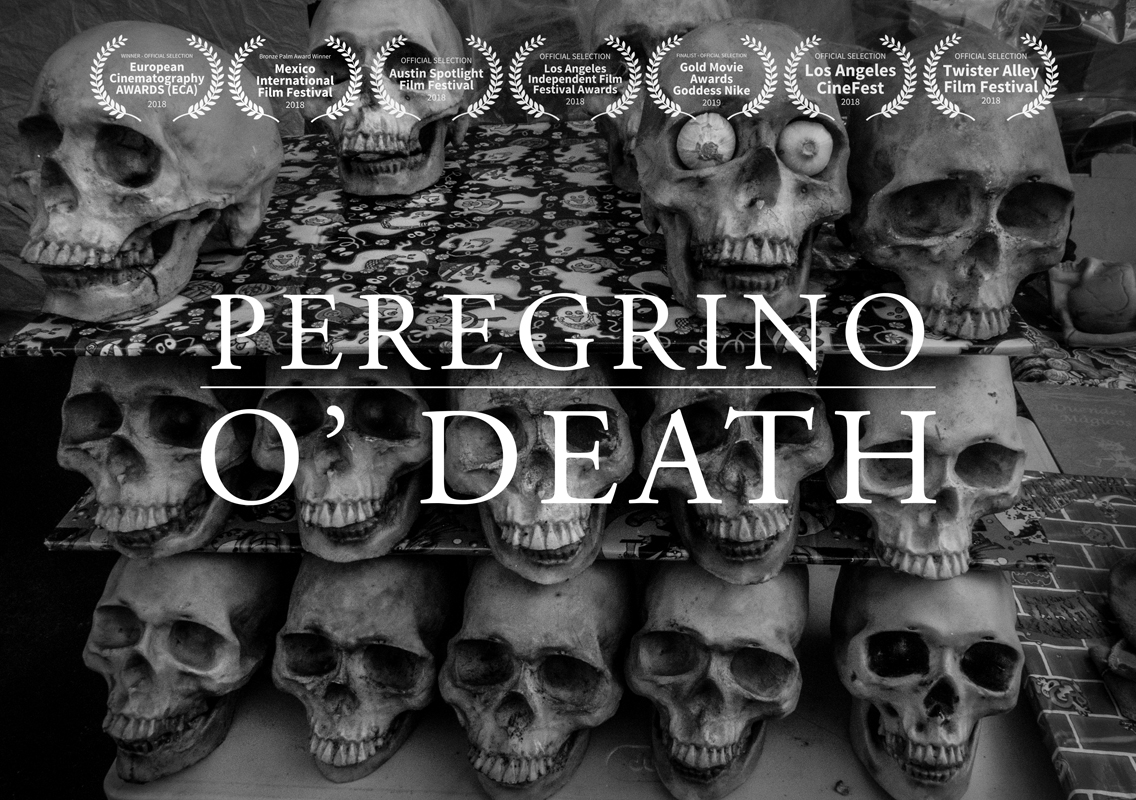{quote}O´DEATH{quote} | CLIENT: PEREGRINO BAND | RAFAEL FABRÉS: DIRECTION, CINEMATOGRAPHY & EDITING | COLOR CORRECTION & EDITING: EMILIANO GORDILLO / KATANA STUDIO