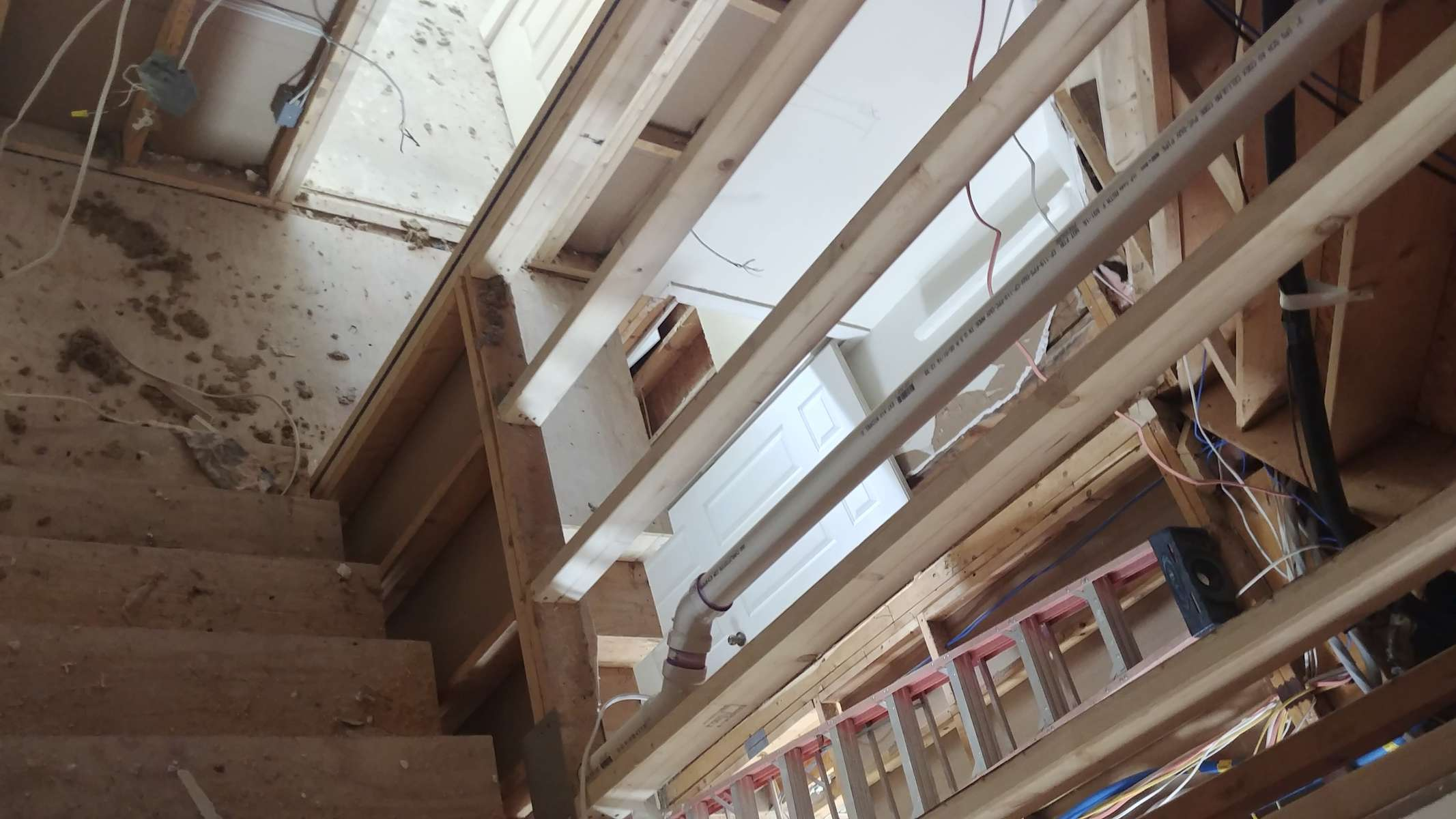 Gerig-new-stairwell