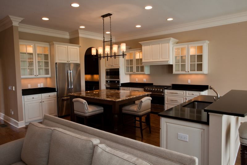 Lighthouse 2013 Winner - Best Overall and Best Kitchen