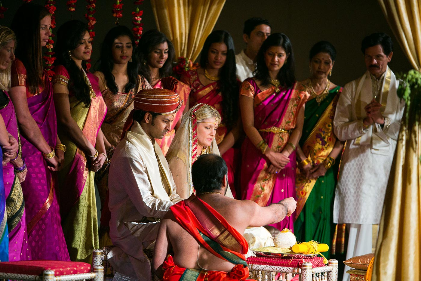 san jose indian wedding images