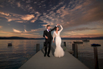 Wedding in Homewood, Lake Tahoe