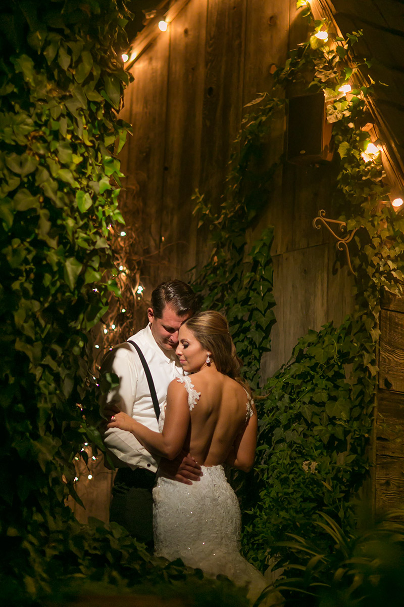 Wedding photo at pageo lavender farm in turlock