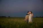 Dori and JT's Wedding at Park Winters, a Beautiful Wedding Venue Offering Simple Country Luxury