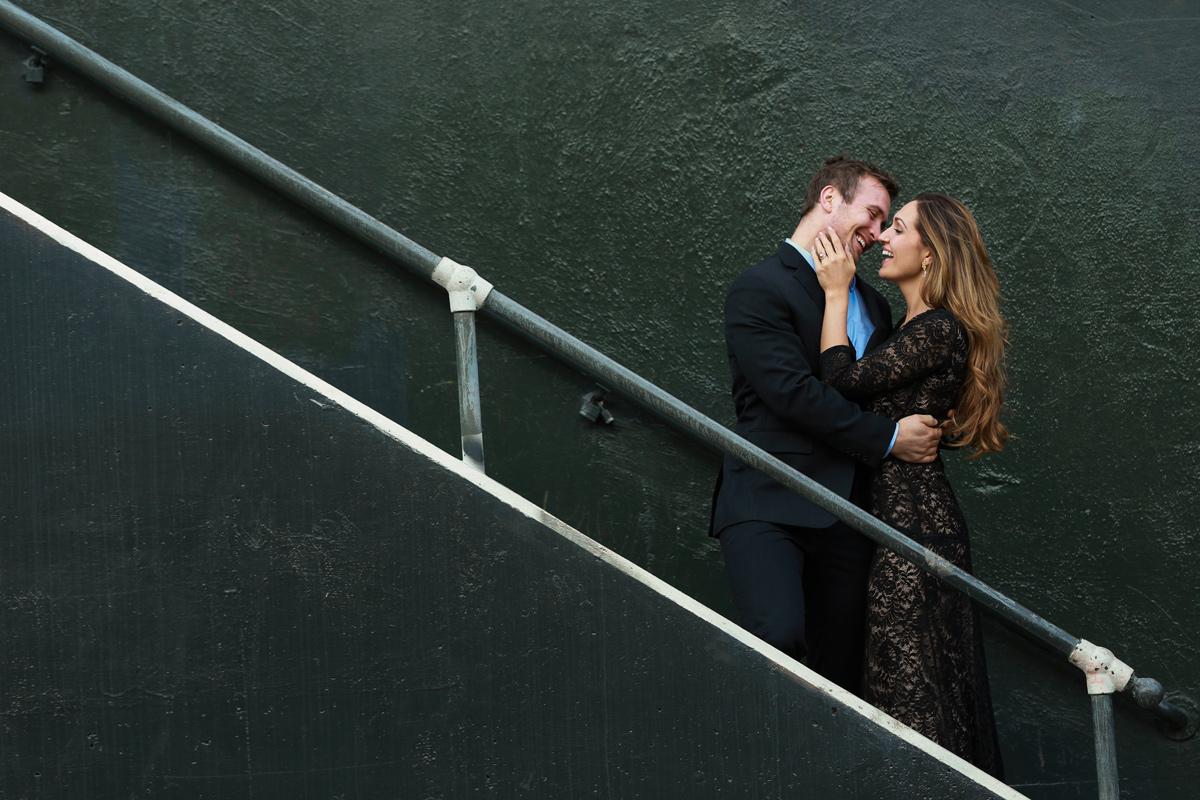 San Francisco Engagement session, by bogdan condor a wedding photographer