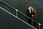 San Francisco Engagement session, by bogdan condor a wedding photographer