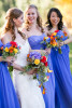 wedding bouquet valhalla lake tahoe
