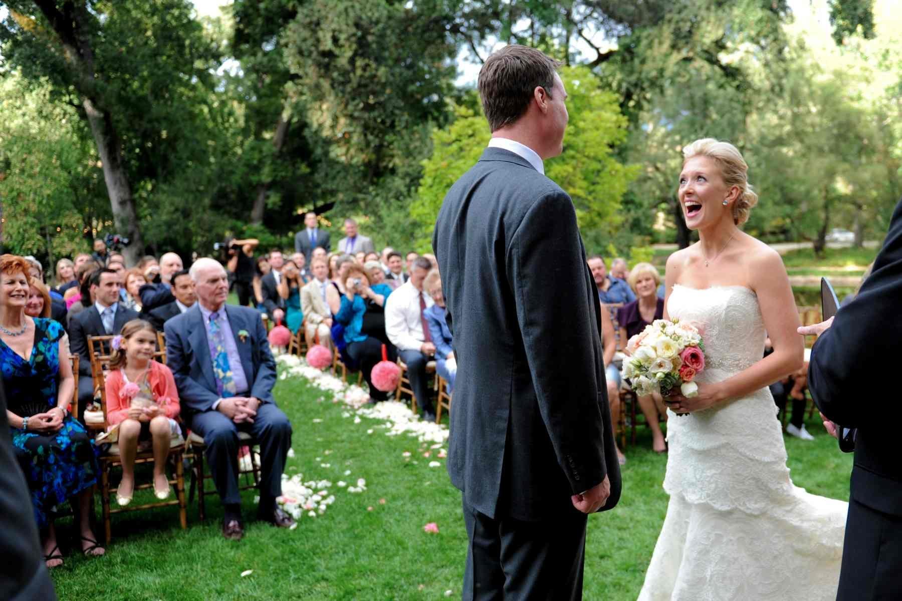 San Francisco Bay Area Destination Wedding Photographer Napa Valley Image / Photo