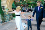 Leigh-Allyn Baker Actress Good Luck Charlie Wedding Photographer