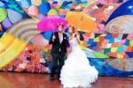 San Francisco Bay Area Destination Wedding Photographer San Francisco City Hall Elopement Image / Photo