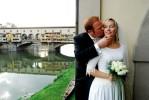 San Francisco Bay Area Destination Wedding Photographer Florence Italy Image / Photo