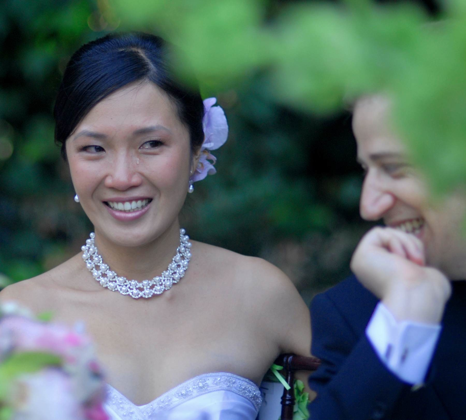 San Francisco Bay Area Destination Wedding Photographer Thomas Fogarty Wedding Image / Photo