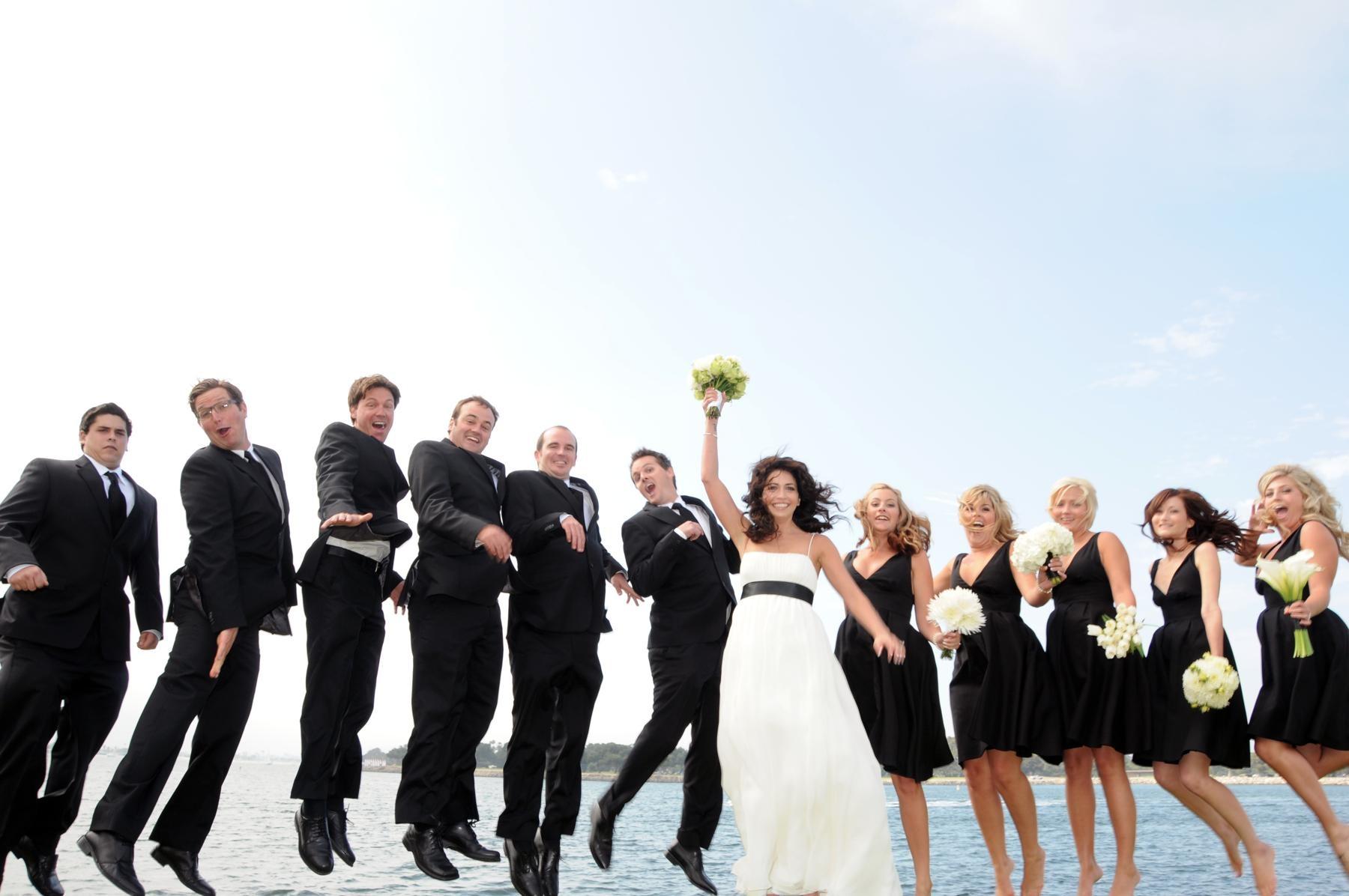 San Francisco Bay Area Destination Wedding Photographer & Bay Area Corporate Event Photographer