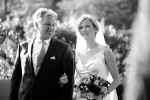 Calistoga Ranch, an Auberge Resort, Vineyard Sunset Image for a Napa Valley Elopement Wedding