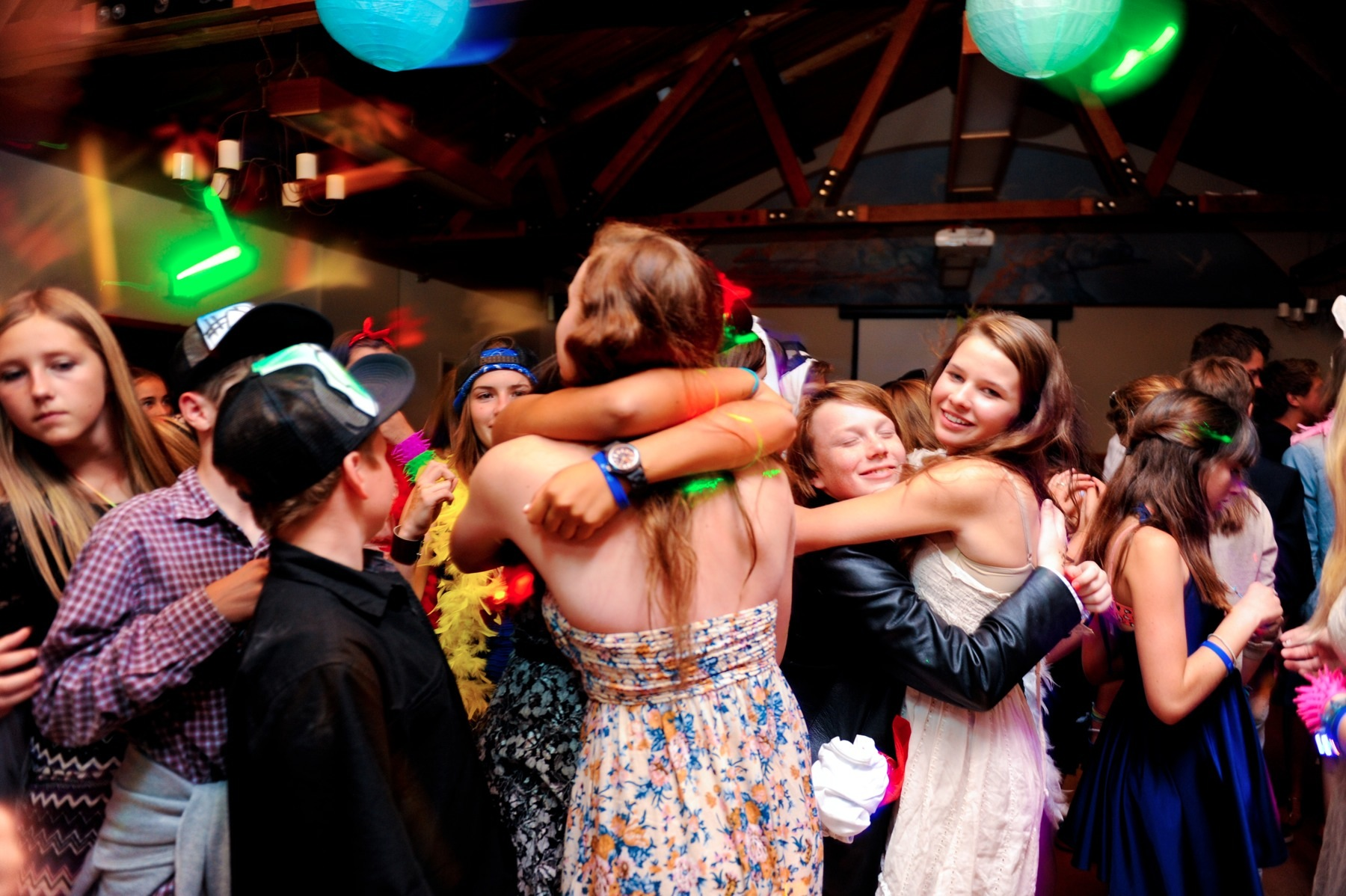 East Bay Mitzvah and Jewish Event Photography and Creative Mitzvah Party idea images