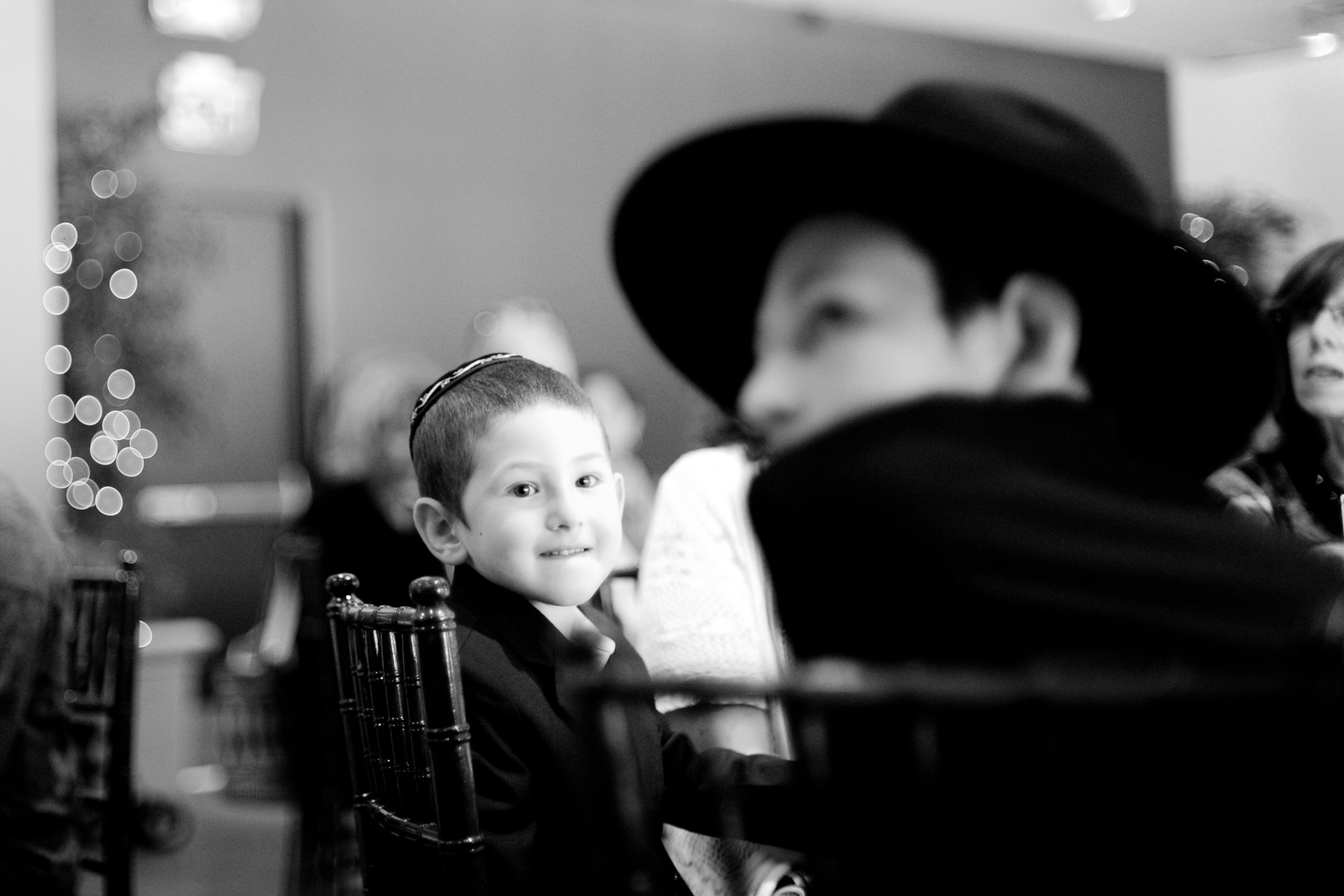 North Bay Mitzvah and Jewish Event Photography Images taken at Marin Art & Garden