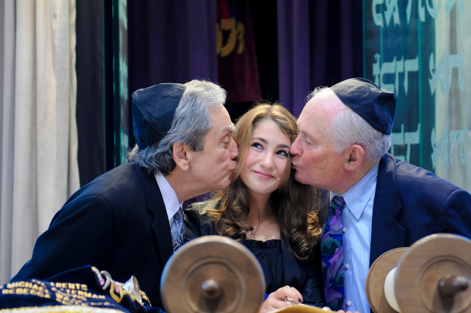 Sonoma Mitzvah and Jewish Event Photographer