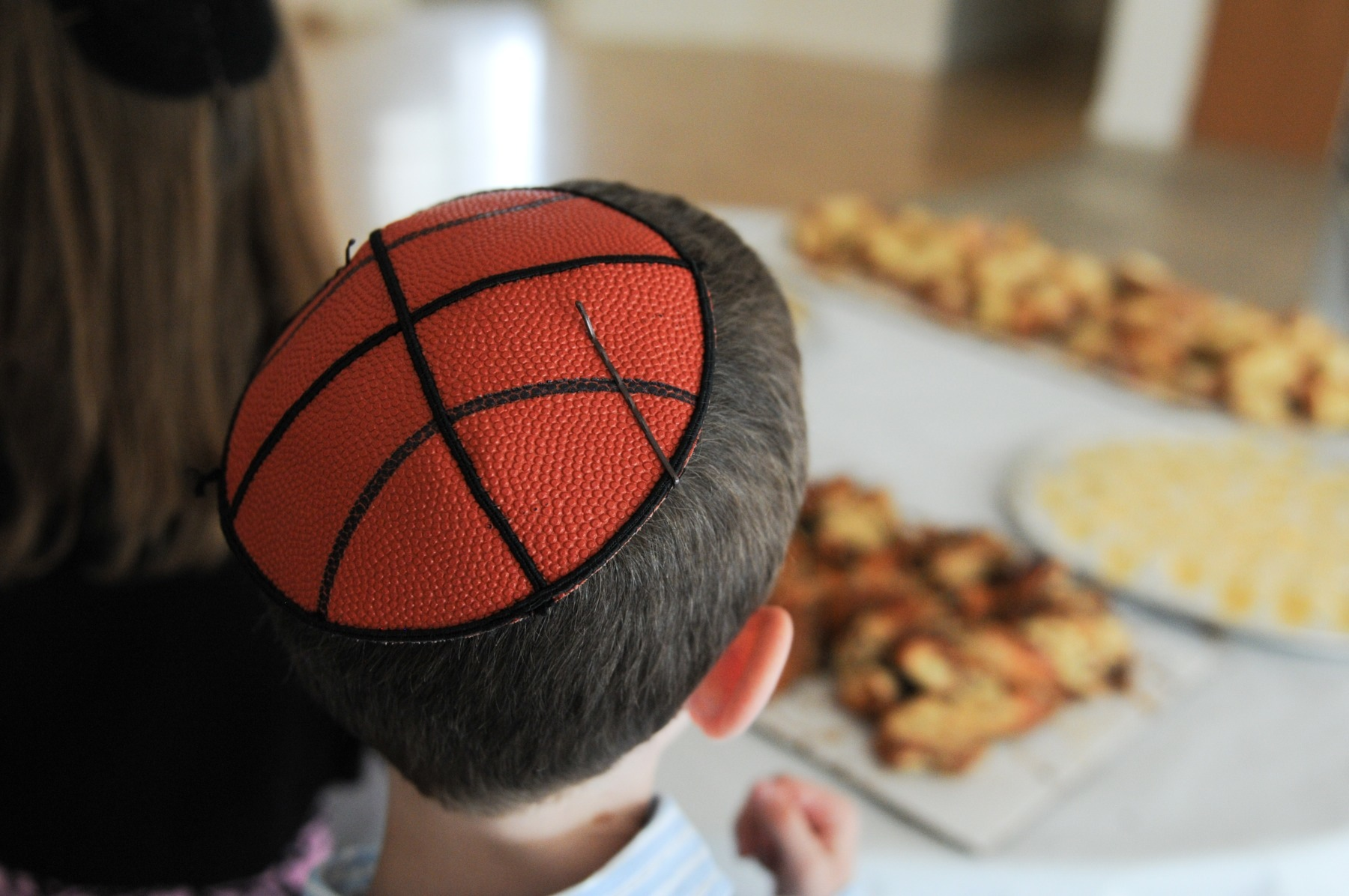 Bay Area East Bay Creative and Artistic Mitzvah Party Image / Photo