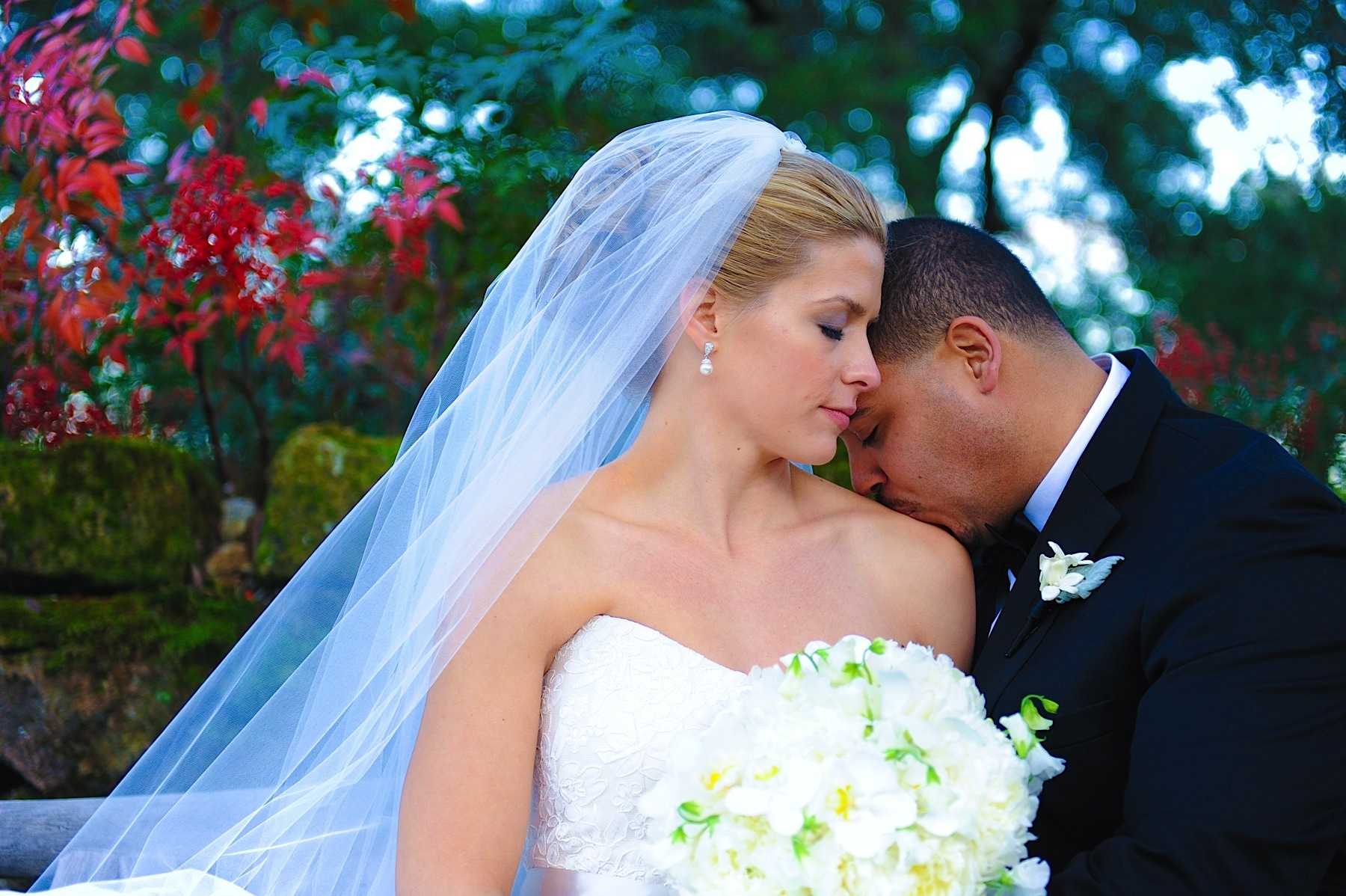 Culinary Institute Napa Wedding Photographer.  Specialzing in Destination and Elopement Photography in the Wine Country (Napa & Sonoma)