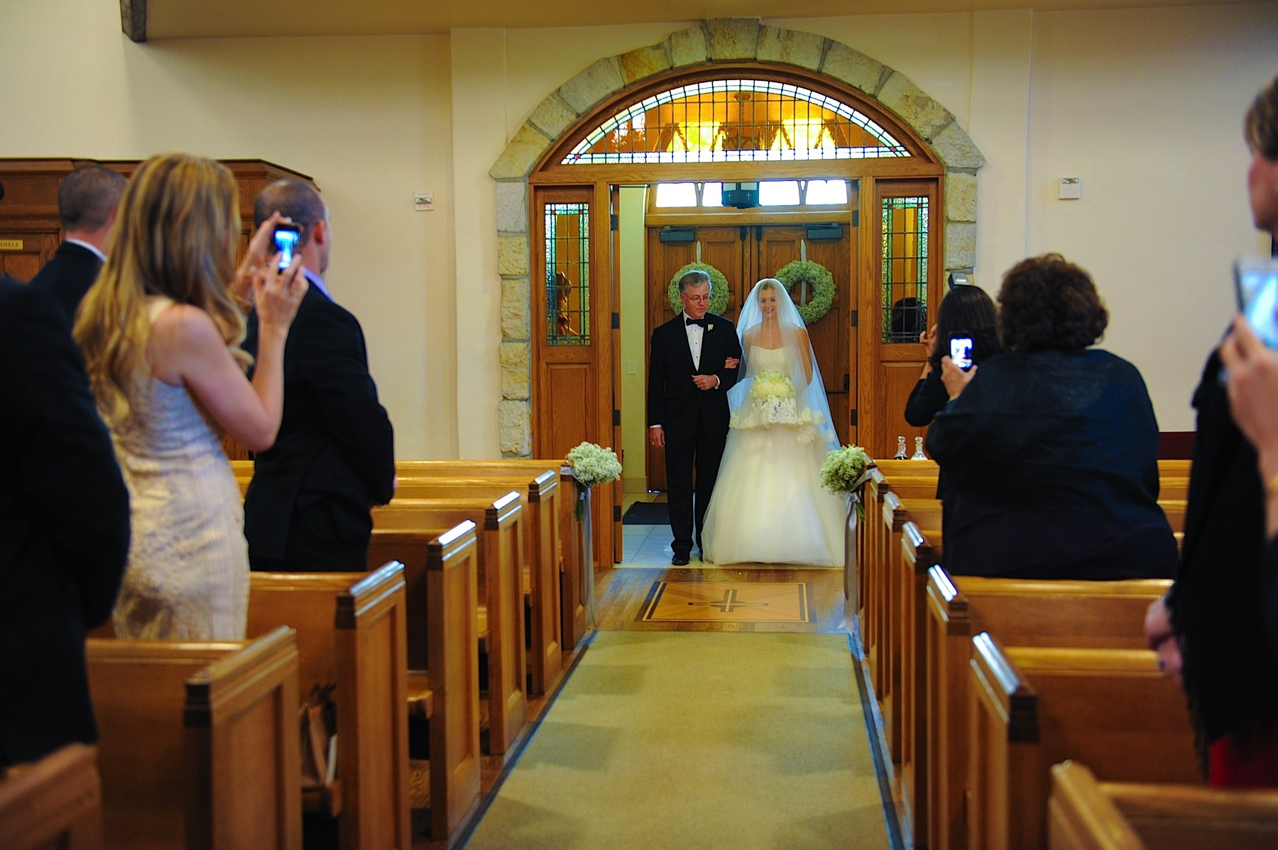 Culinary Institute Of America Napa Valley Wedding