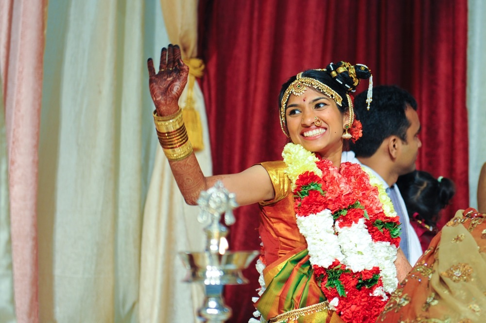Hindu Indian Wedding Photograph